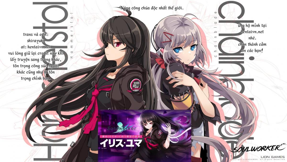 HentaiVN.net - Ảnh 18 - đến gần với em nào! - Oneechan to Issho (Momo Yuri ~Forbidden Sisters~) - Oneshot