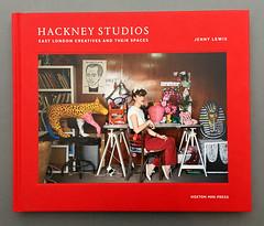 HackneyStudios_cover
