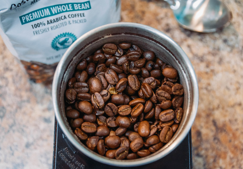 Brewing the Perfect Cup of Coffee with Shuffle Bean Coffee