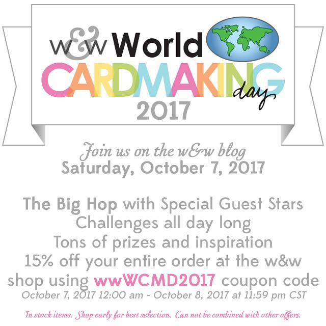 WCMD2017