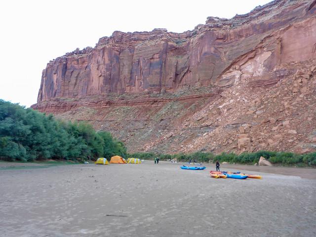 River Camp, Panasonic DMC-TS6