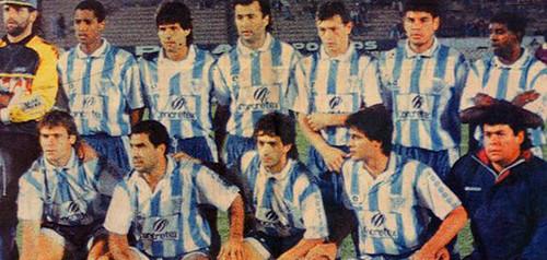 plantel-de-cerro-en-la-copa-libertadores-1995