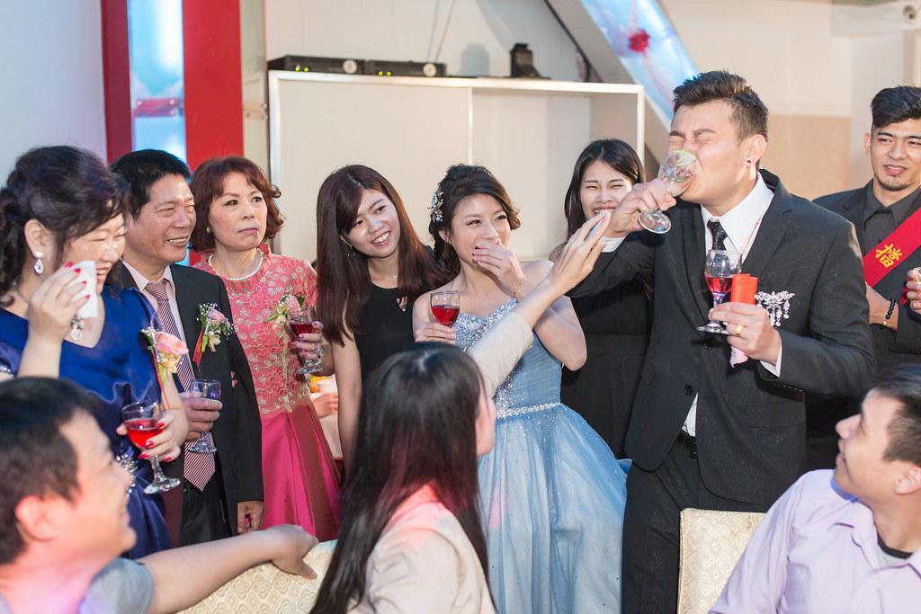 結婚婚宴精選-190