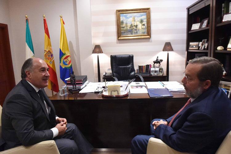 2-REUNION DELEGADO MINISTERIO DE ASUNTOS EXTERIORES2