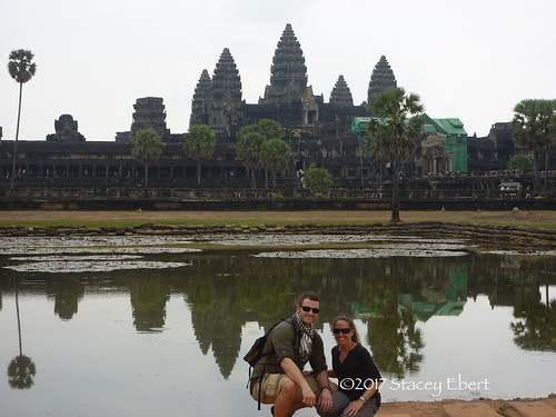 Angkor Wat - Cambodia. From Through the Eyes of an Educator: Expanding Our Idea of School