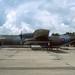 Lockheed C-130K Hercules C3 XV301 Brize Norton 12-6-82