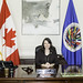 Canada Assumes Chair of Permanent Council