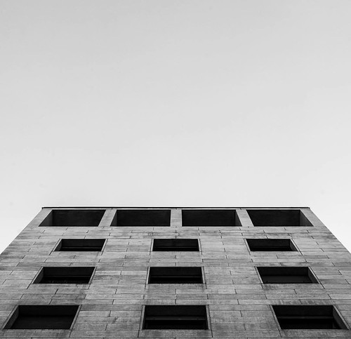 Architexture - Thirteen (at Milan, Italy)