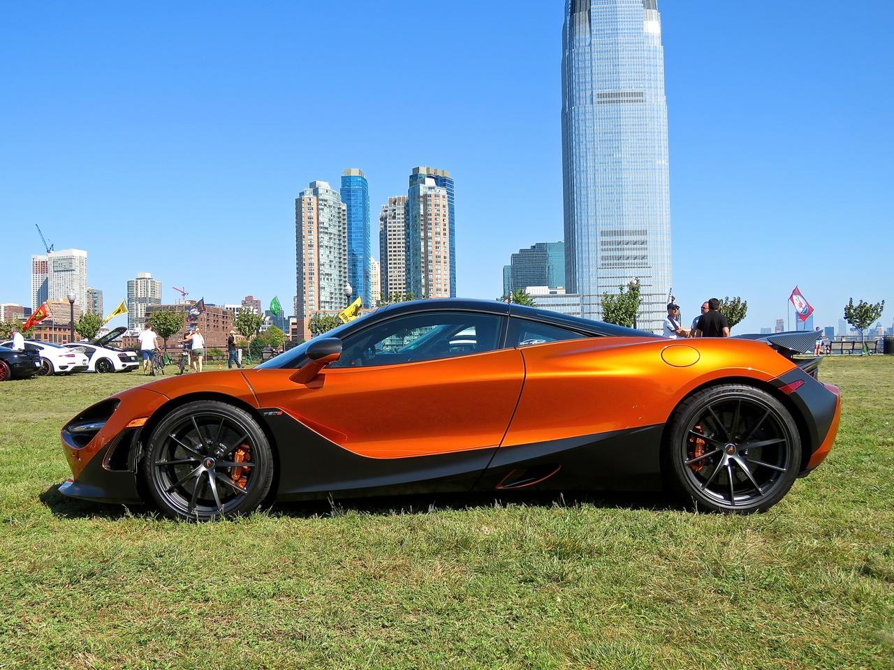 McLaren 720S 11