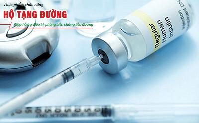 Cách tiêm thuốc tiểu đường: insulin đúng kỹ thuật