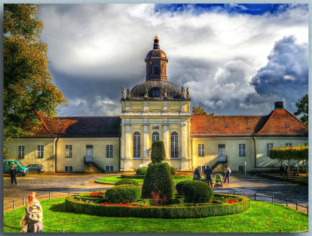 Best Western Hotel Am Schloss Kopenick