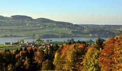 Couleurs d'automne 2017 - Hauteville, Suisse