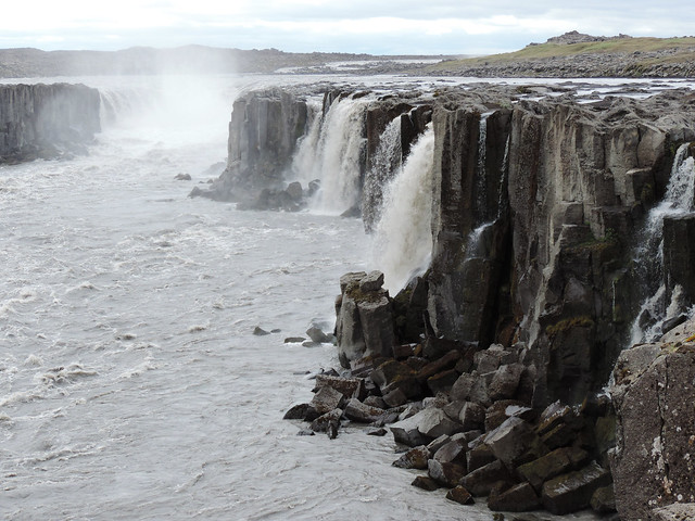 Selfoss, Northern Iceland