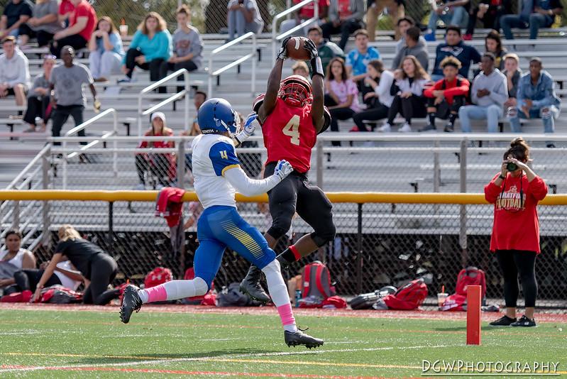 Stratford vs, Harding High - High School Football