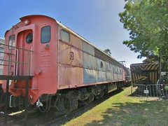 S308 - Newport Railway Museum – 14.10.17