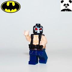 16 - Bane