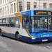 Stagecoach in Newcastle 22510 (SF56 FKN)
