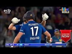Last Ball Six Needed Last Ball victory In Cricket History