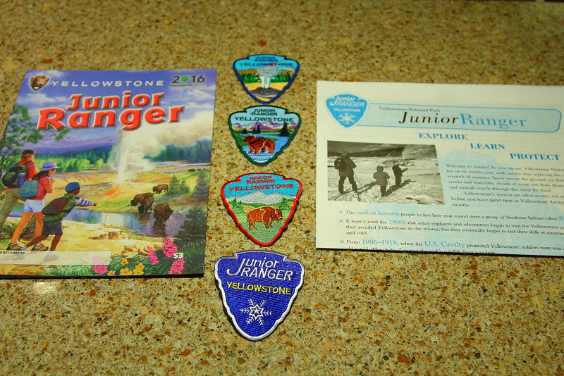 IMG_5027 Junior Ranger