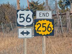 End of K-256, 18 Feb 2017