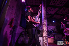 Gang of Youths at Stereo, Glasgow - October 17, 2017