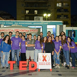 TEDxPatras 2017 - Blood Donor