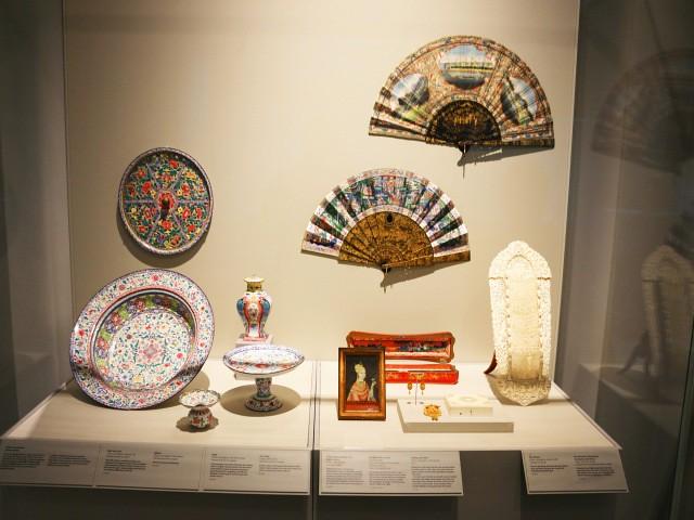 muzeul civilizatiei asiatice obiective turistice singapore 2