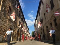 Massa Marittima Amma #amma by Toscana Tour