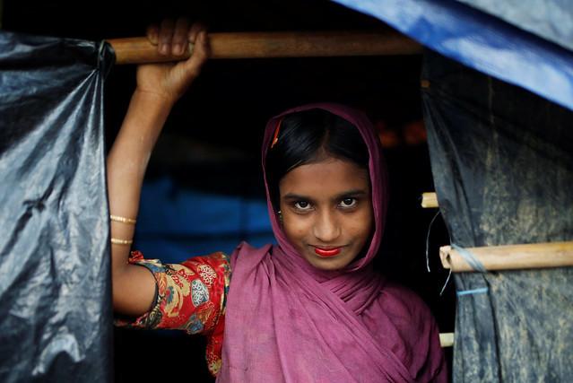 Rohingya drama