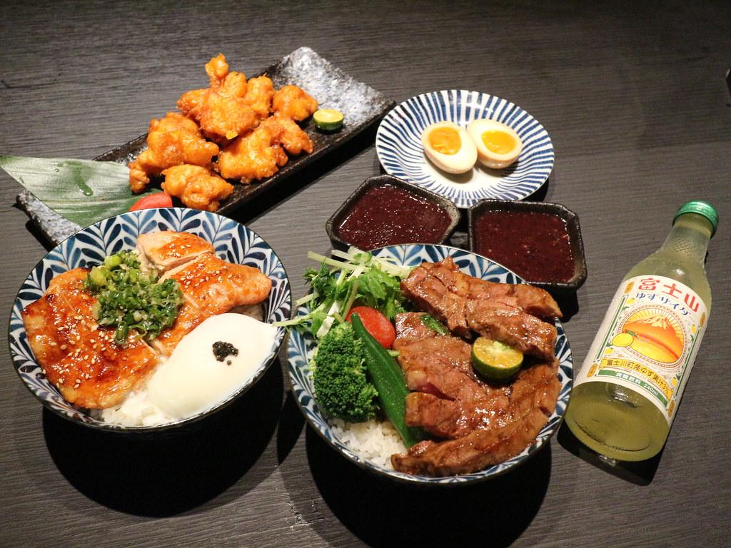 神田燒肉丼 (53)