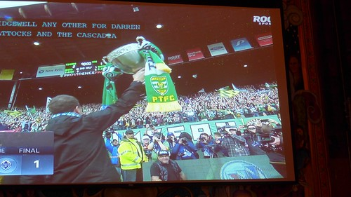 Timbers win Cascadia Cup