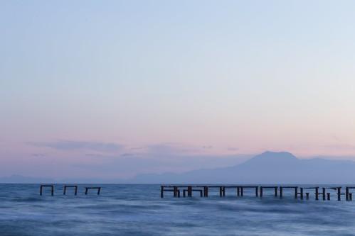 2016 antalya belek flickrsbest longexposure travel mediterranean sea bluehours