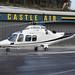 Agusta A109S Grand G-MCAN Trebrownbridge 17-10-13