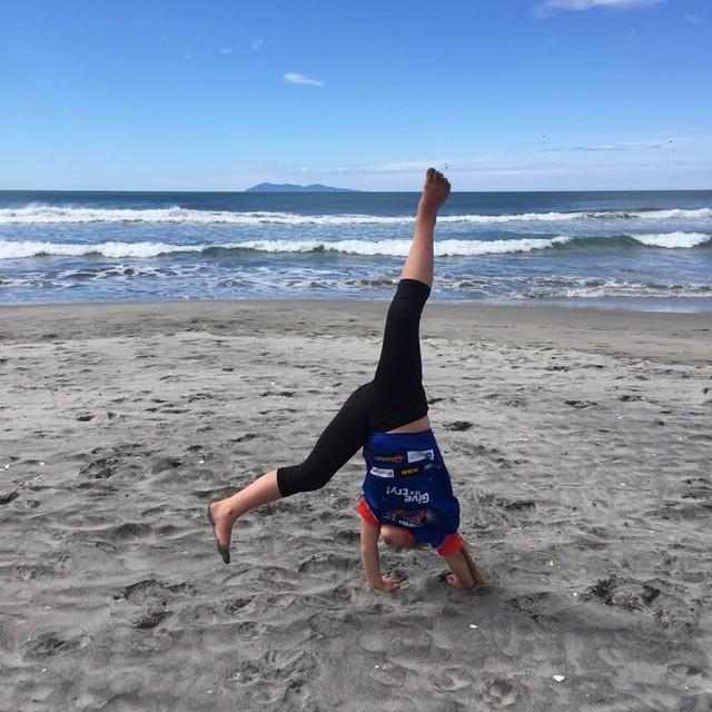 Goosechase Challenge - Waihi Beach