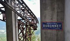 Ancien télépherique de l'Aiguille du Midi, gare de la Para, Chamonix