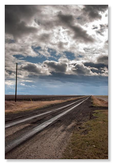 Meridian Road