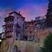 Casas Colgadas, Cuenca by Jocelyn777