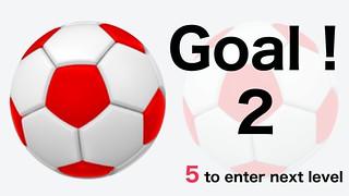 Goal - Level 2