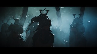 Ghost of Tsushima PGW-04