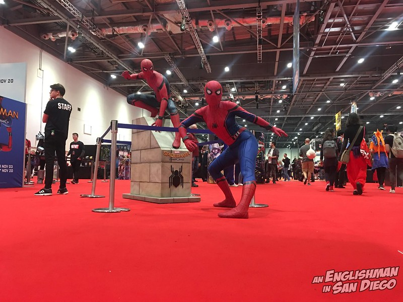 image - MCM London Comic Con (Winter 2017) 94