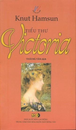 Tiểu Thư Victoria - Knut Hamsun