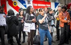 Representing Hillsborough Families - Image credit Khushbu Hussain