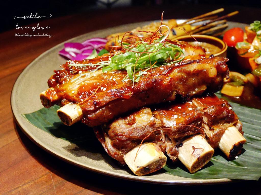 板橋車站附近浪漫餐廳推薦Asia 49亞洲料理 (3)