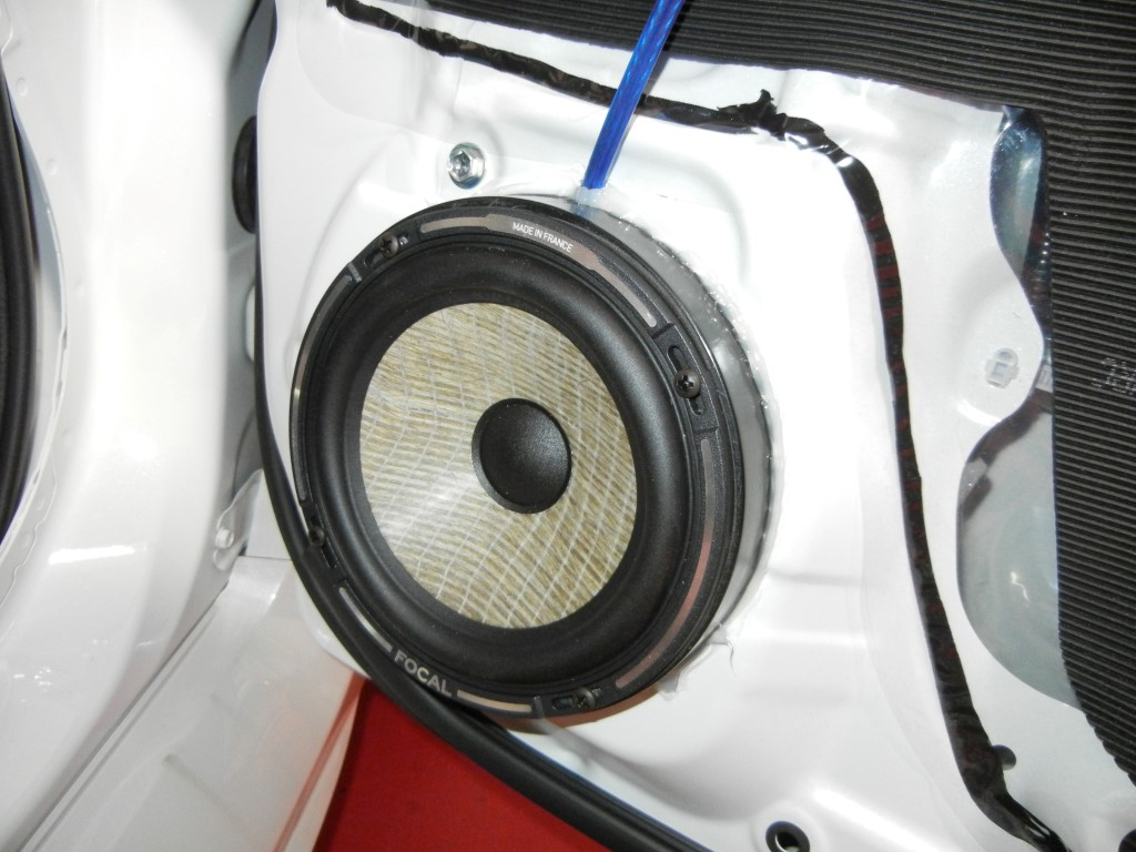 Mach V Dans 2015 Wrx Audio Install Pioneer Appradio 4 Nasioc Help With Jl Cleansweep Installation Sony Nav Wiring Sorry It Does Not Meet Your Bureau Of French Speaking Car Stereo Snobs Standards My Goal In Posting This Was To Share What I Did And Maybe
