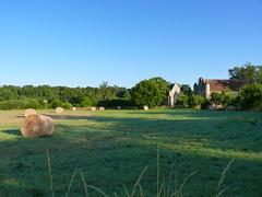 Ancien prieuré du Tortoir