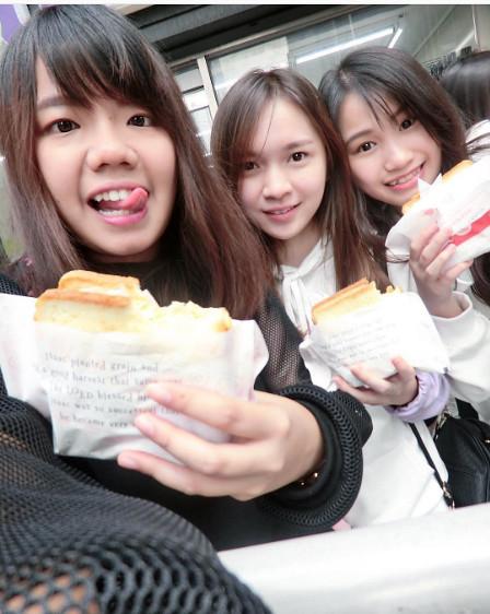 isaac toast girls
