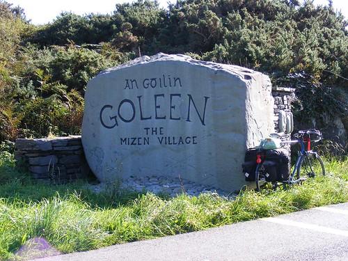 Goleen, Co. Cork