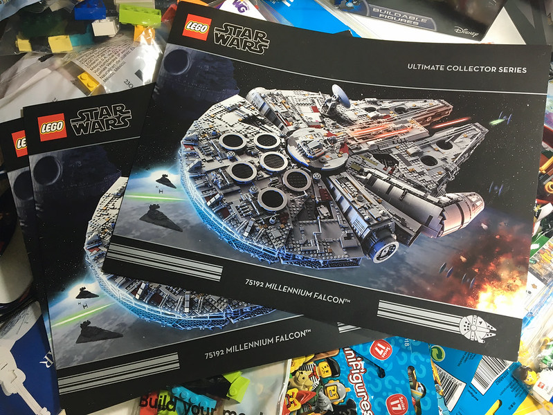 LEGO Store Visit: Copenhagen