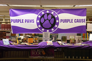Thu, 10/05/2017 - 09:10 - Purple_Paws_GCC