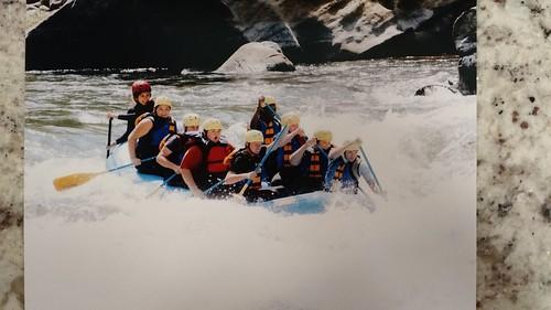 Sept 9 2017 Rafting Trip